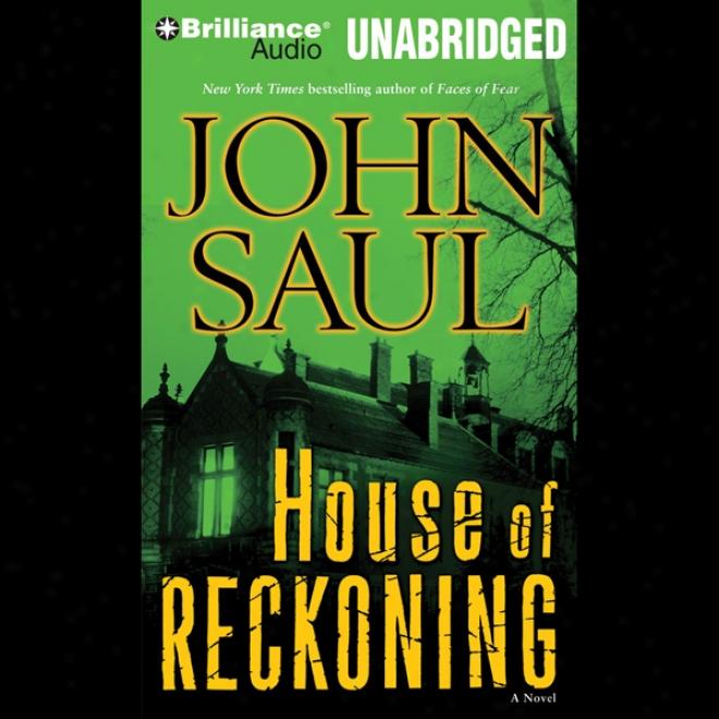 House Of Reckoning (unabridged)