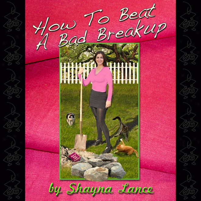 In what state To Beat A Bad Breakup (unabridged)