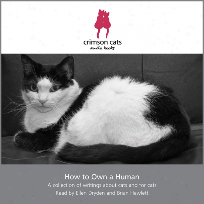 How To Own A Human: A Collecrion Of Writings About Cats And For Cats (8nabridged)