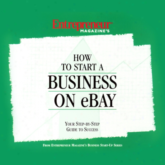 How To Start A Business On Ebat