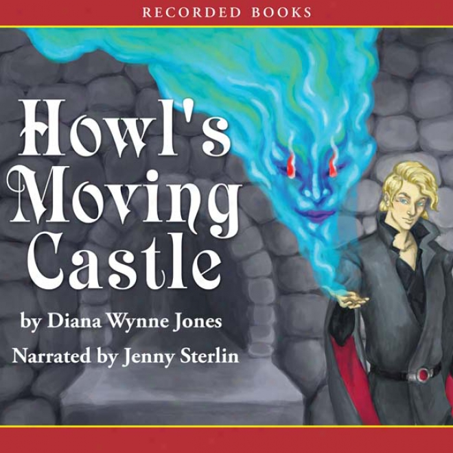 Howl's Moving Castle (unabridged)