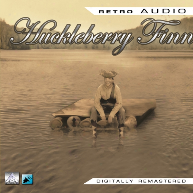 Huckleberry Fibn: Retro Audio (dramatised)