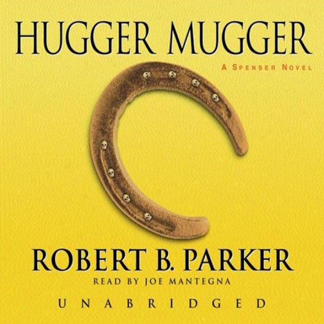 Hugger Mugger (unabridged)