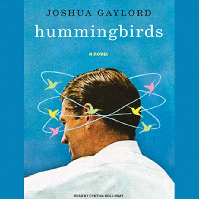 Hummingbirds: A Novel (unabridged)