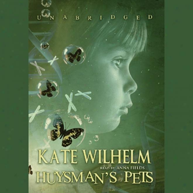 Huysmam's Pets (unabridged)