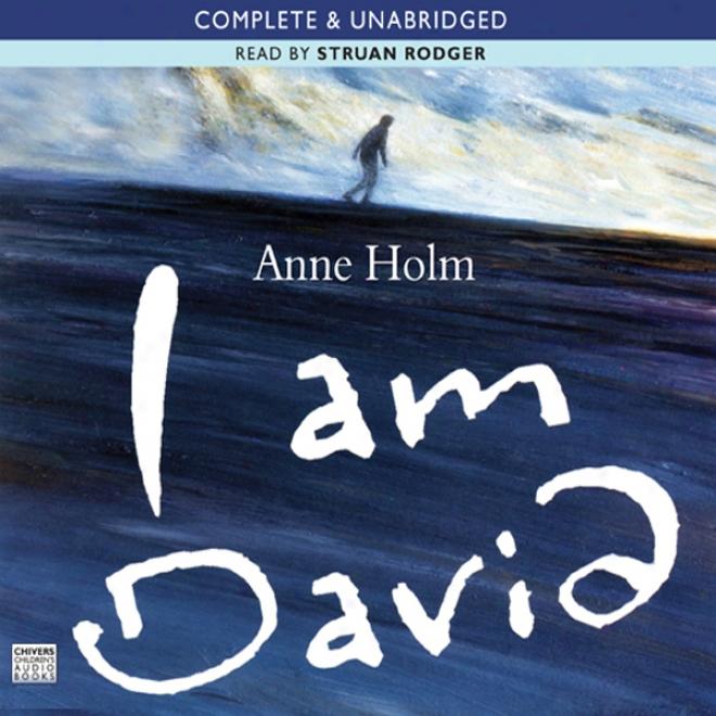 I Am David (unabridged)