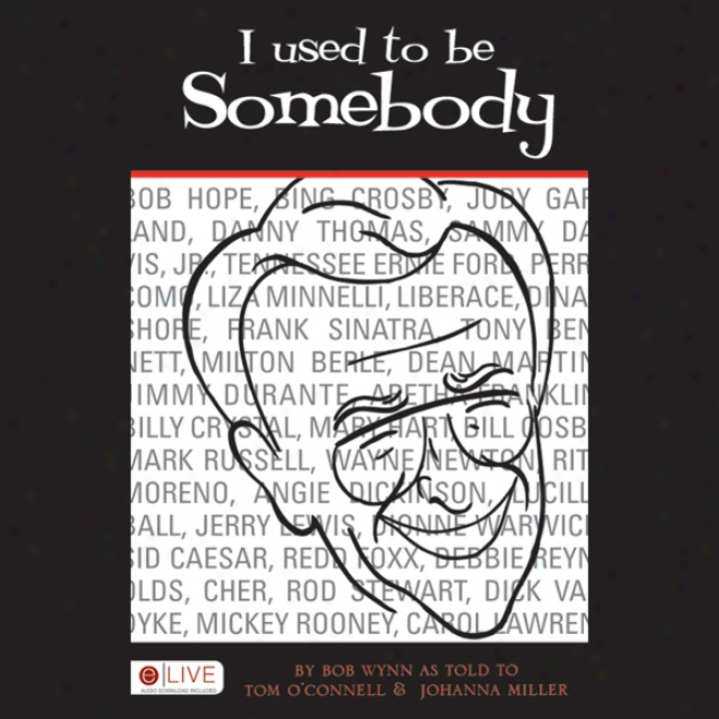I Used To Be Somebody (unabridged)