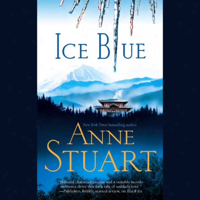 Ice Blue (unabridged)