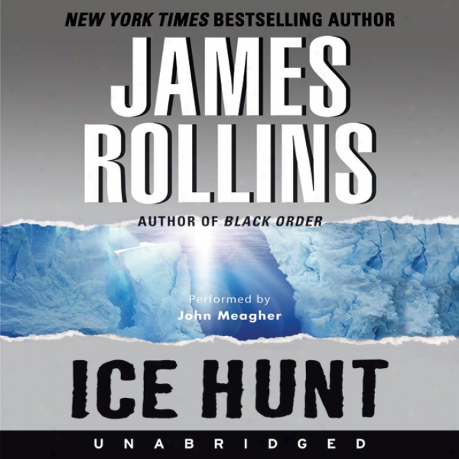 Ice Hunt (unabridged)