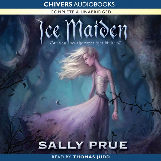 Ice Maiden (unabridged)
