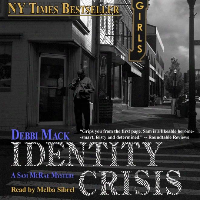Id3ntity Crisis (unabridged)