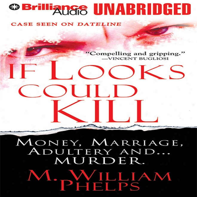 If Looks Could Kill (unabridged)