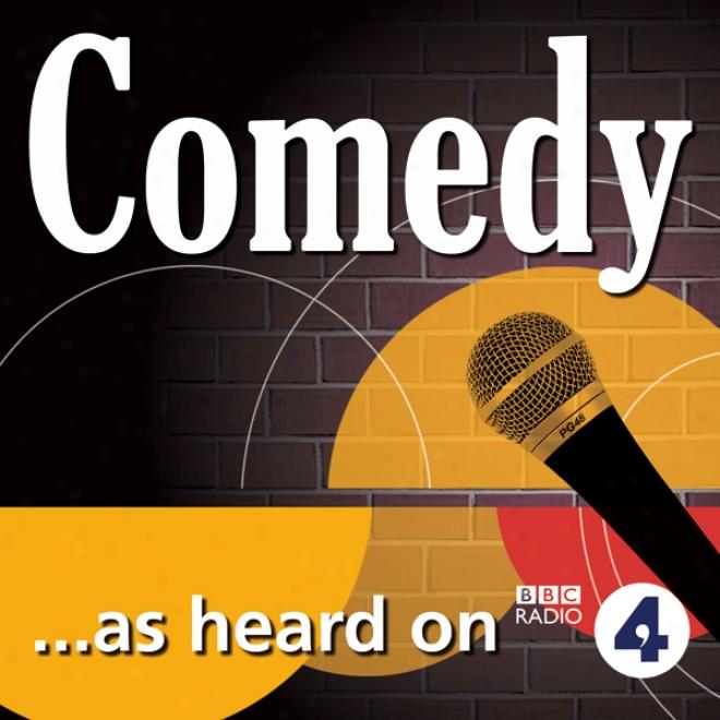 Igod (bbc Radio 4: Comedy)