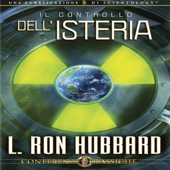 Il Controllo Dell'isteria [the Control Of Hysteria] (unabridged)