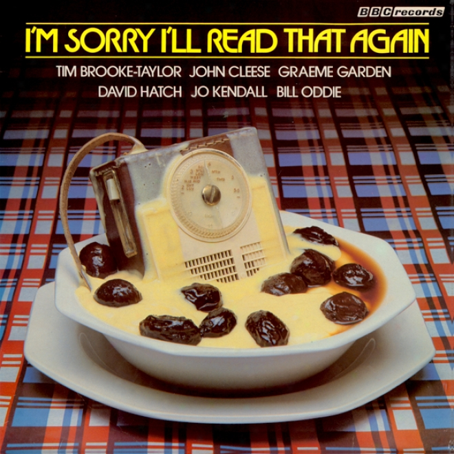 I'm Sorry I'll Read That On the other hand (unabridged)