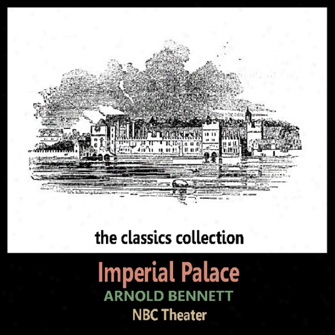 Imperial Palace (dramatised)