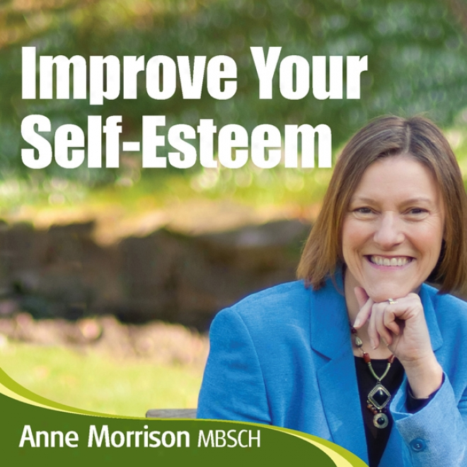Improve Your Seo Esteem: Learn To Relax And Ferl Better About Yourself