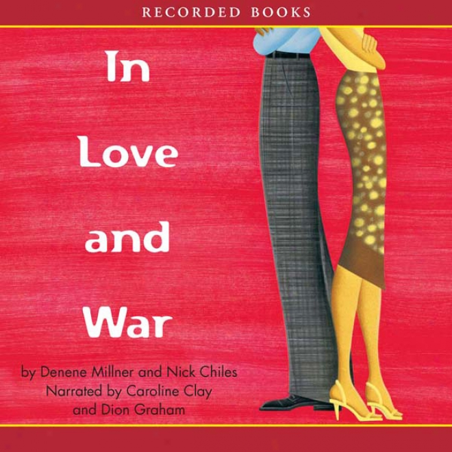 In Love And War u(nabridged)
