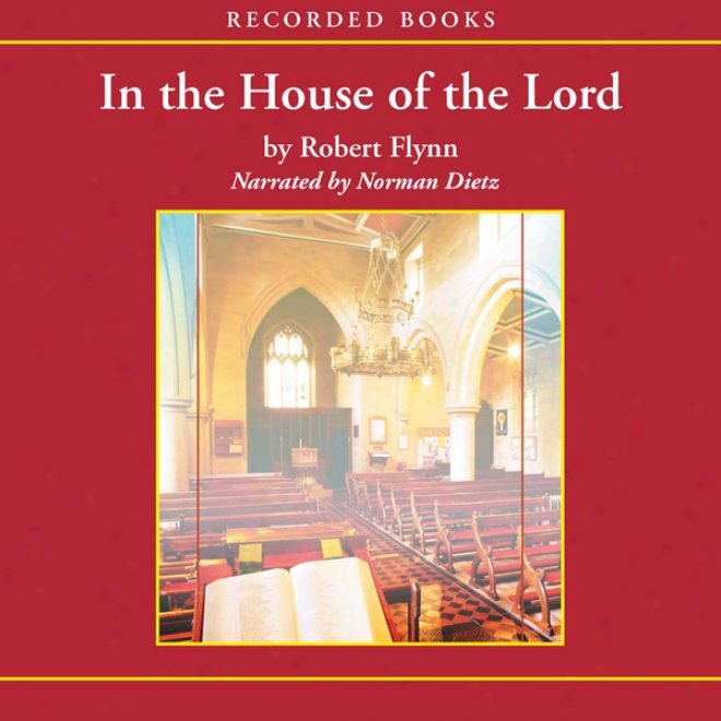 In The Hotel Of The Lord (unabridged)