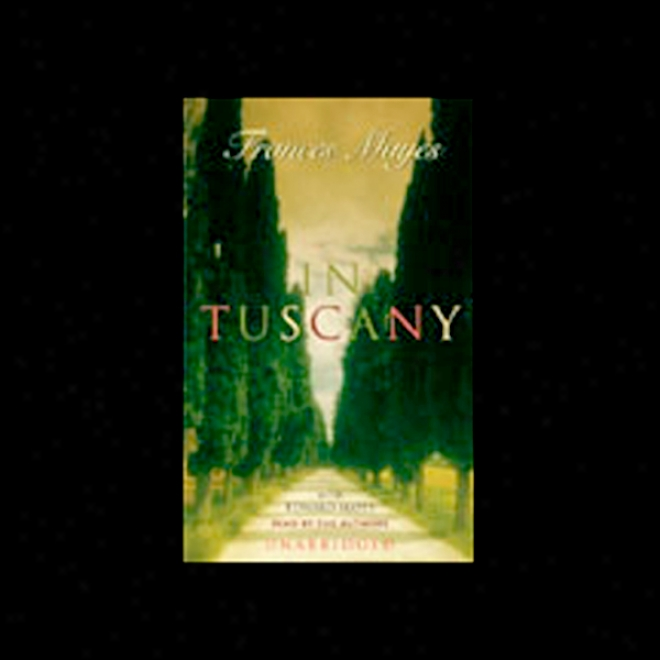 In Tuscany (unabridged)