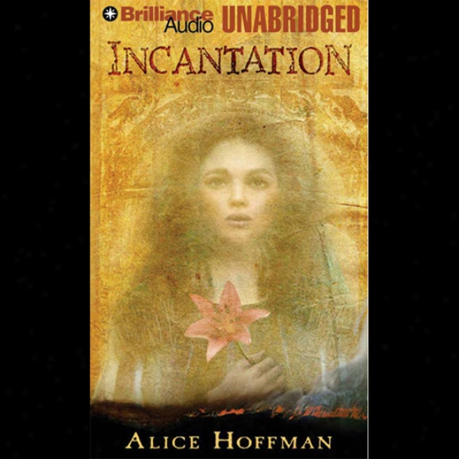 Incantation (unabridged)