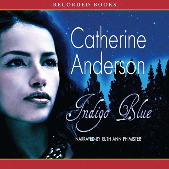 Indigo Blue (unabridged)