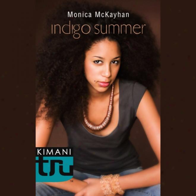 Indigo Summer (unabridged)
