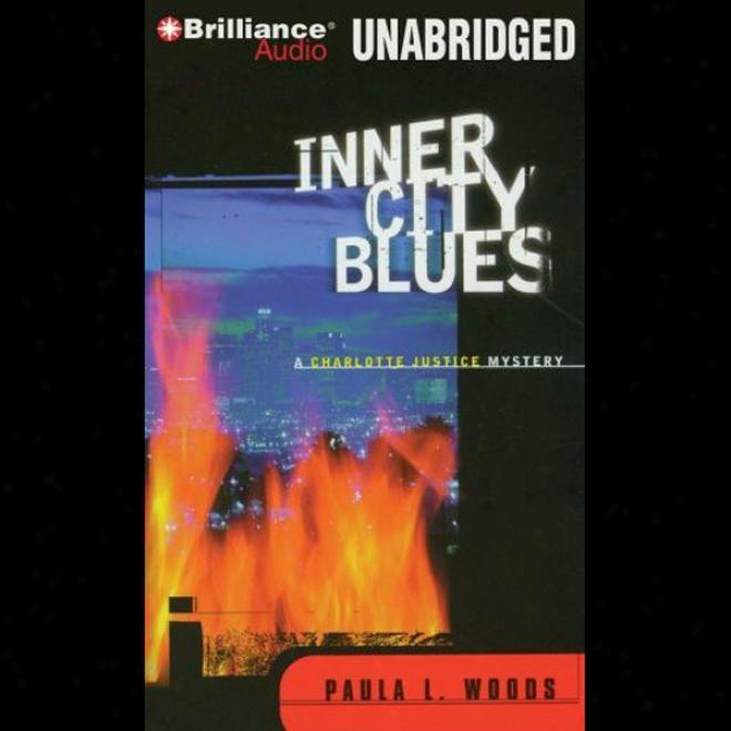 Inner City Blues (unabridged)