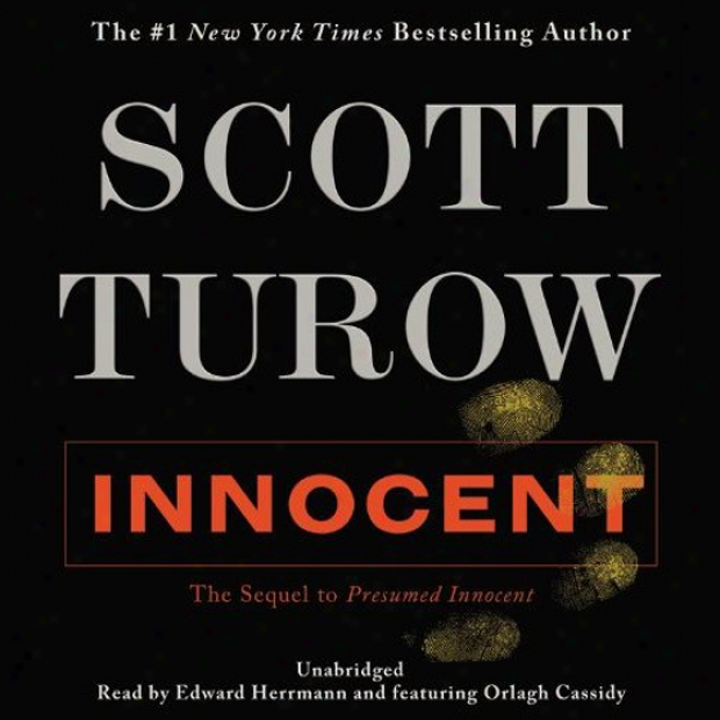 Innocent (unabridged)