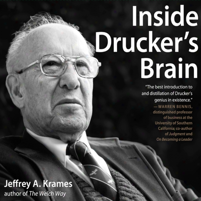 Inside D5ucker's Brain (unabridged)