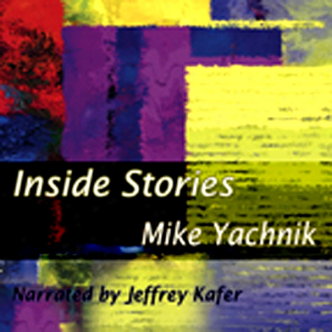 Interior Stories (unabridged)