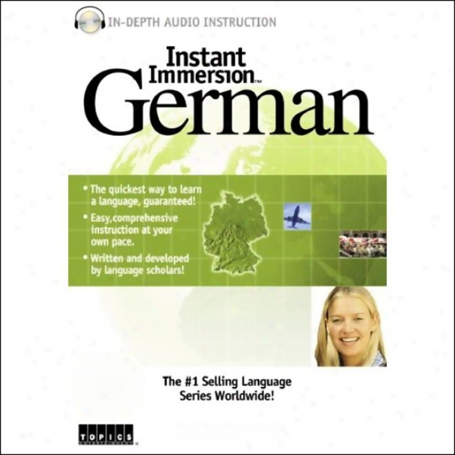 Ihetant Immersion: German