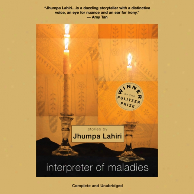 Interpreter Of Maladies (unabridged)