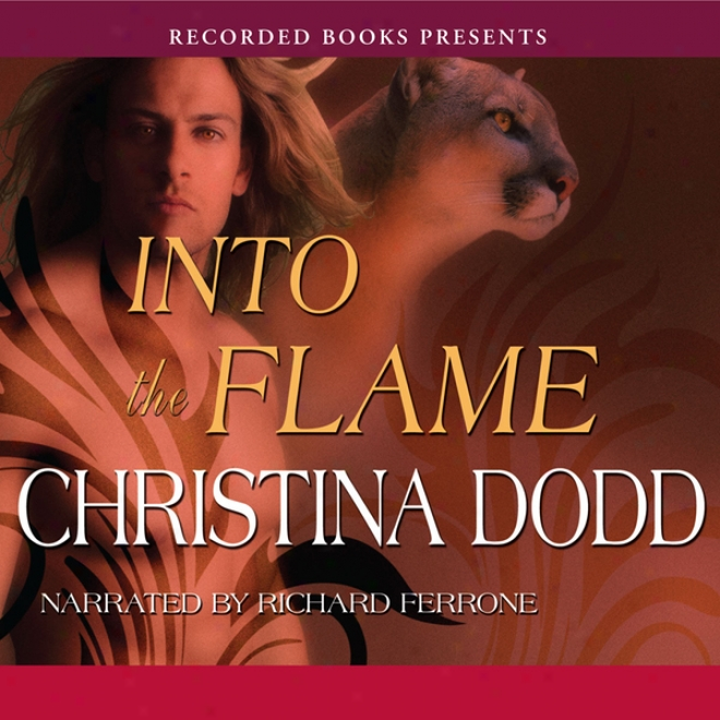 Into The Flame (unabridged)