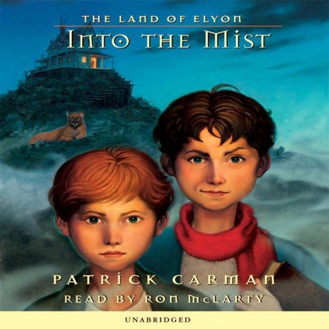 Into The Mist (unabridged)