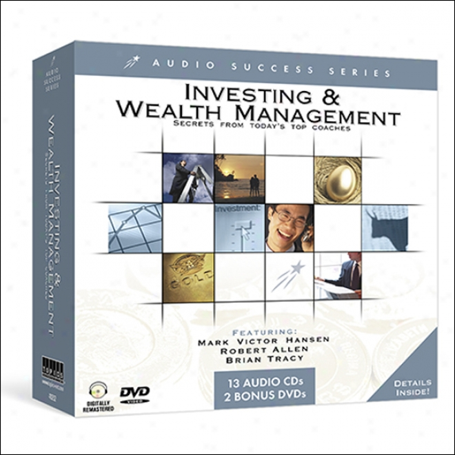 Investing & Affluence Management: Stocks, Real Estate, Tax, & More