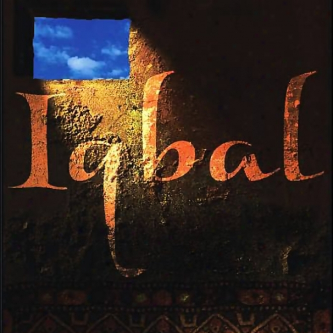Iqbal (unabridged)