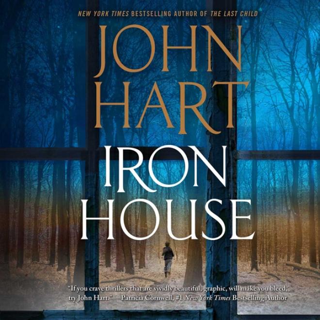 Iron House (unabridged)