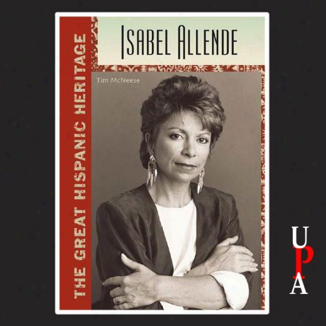 Isabel Allende (unabridged)
