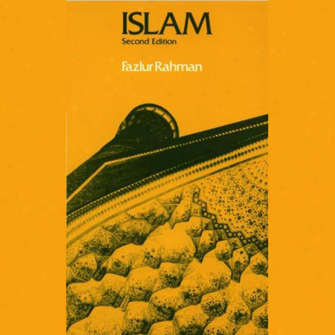 Islam And Modernity: Transforrmation Of An Intellectual Transfer (unabridged)