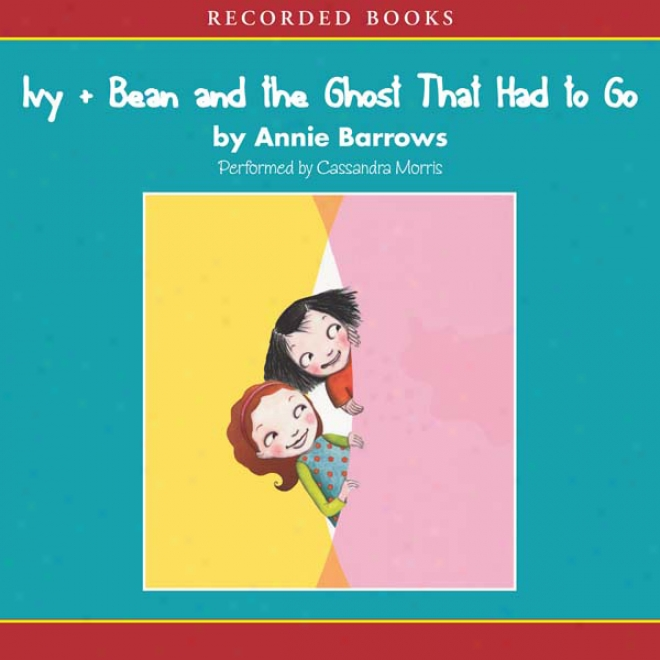 Ivy & Bean Take Care Of The Babysitter (unabridged)