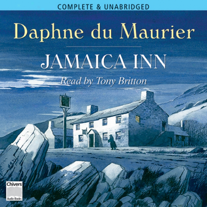 Jamaica Inn (unabridged)