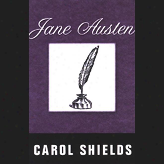 Jane Austen (unabridged)