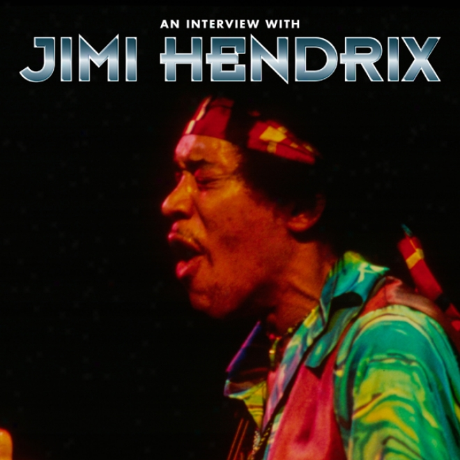 Jimi Hendrix:_A Rockview Audiobiography