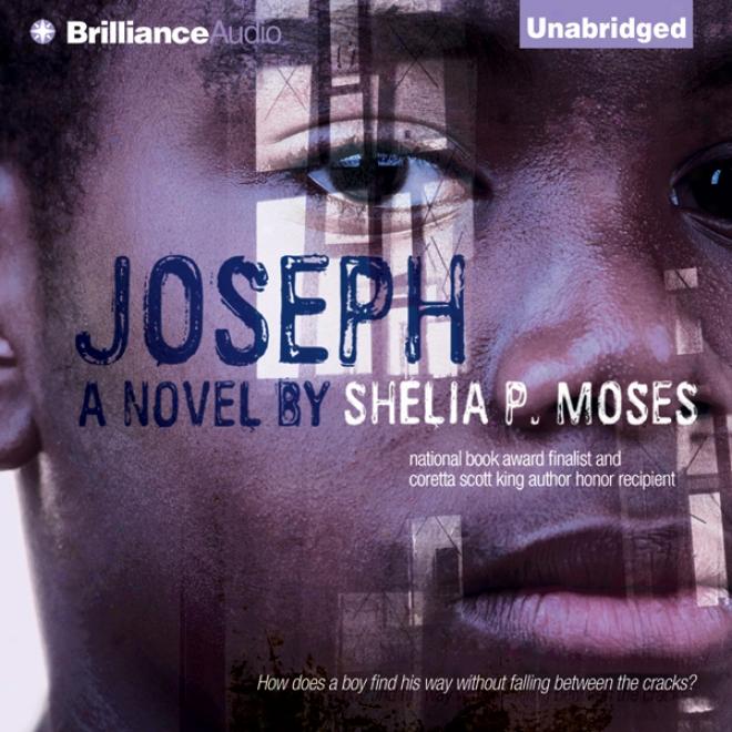 Joseph (unabridged)