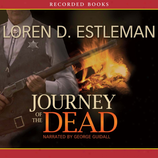 Journey Of The Dead (unabridged)
