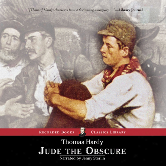 jude the obscure essays Immediately download the jude the obscure summary, chapter-by-chapter analysis, book notes, essays, quotes, character descriptions, lesson plans, and more - everything you need for studying or teaching jude the obscure.