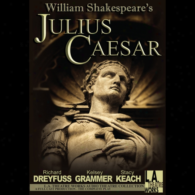 Julius Caesar (dramatization) (unabridged)