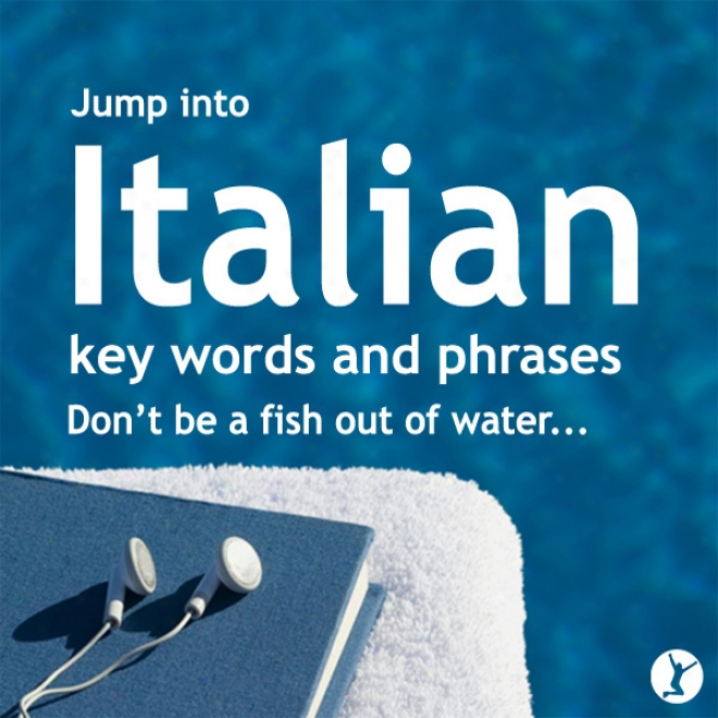 Jump Into Italian (unabridged)