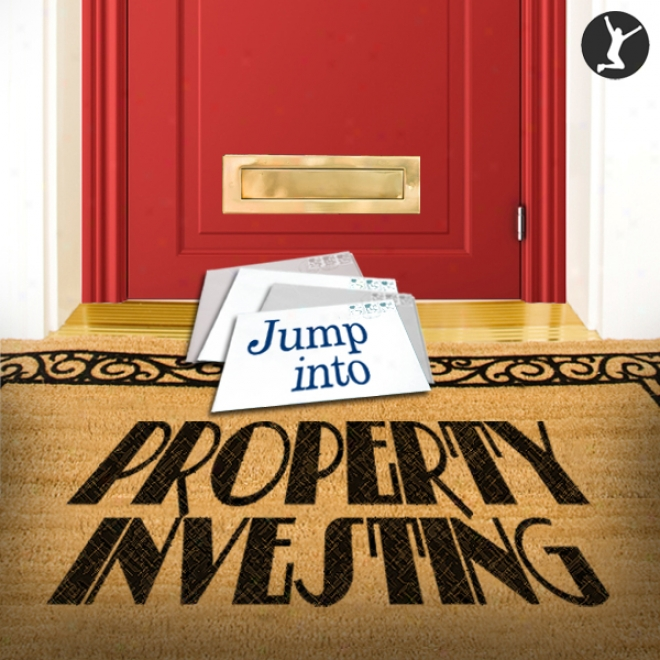 Jump Into Property Investing (unabridged)